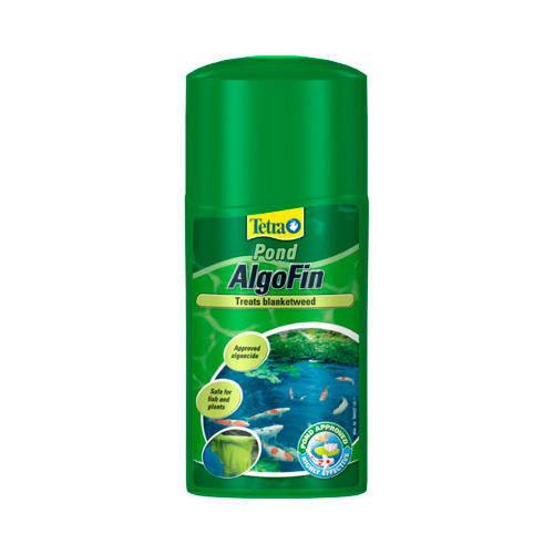 Tetra Pond AlgoFin eliminación intensiva de algas