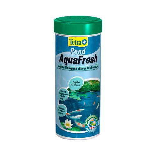 Tetra Pond AquaFresh agua de estanques limpia
