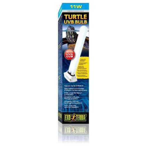 Turtle UVB Bulb Lámpara UVB para tortuga acuática