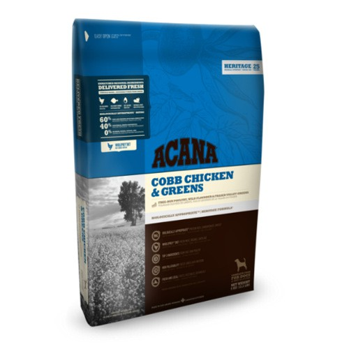 Acana Cobb Chicken & Greens