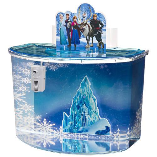 Kit acuario infantil Frozen