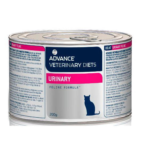Advance Urinary Feline Lata