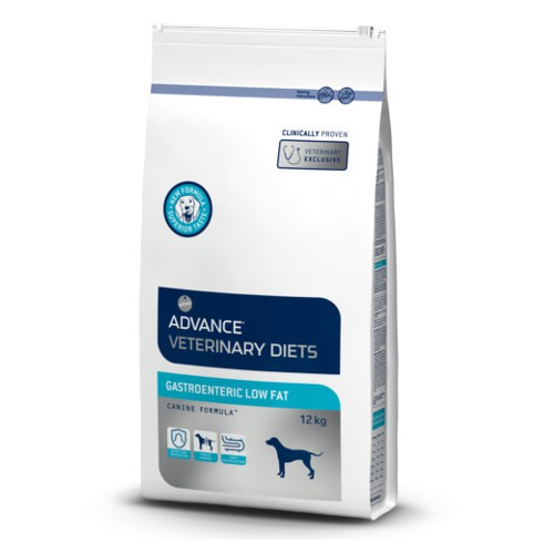 Advance Veterinary Diets Gastroenteric Low Fat Canine