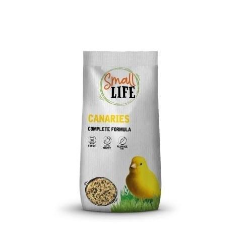 Alimento para canarios Small Life