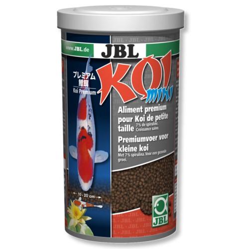alimento para peces koi y dorados koi mini gr nulo peque o