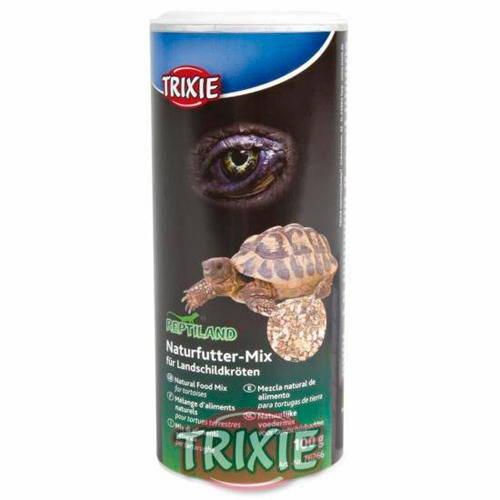 Alimento completo para tortugas de tierra Reptiland