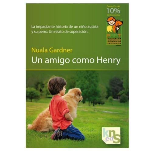 Un amigo como Henry