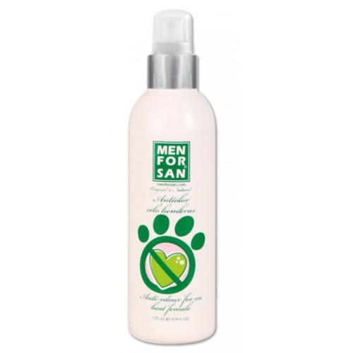 Antiolor Celo para Hembras Perro