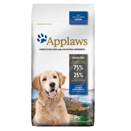 Applaws Adult Light pienso para perros con pollo