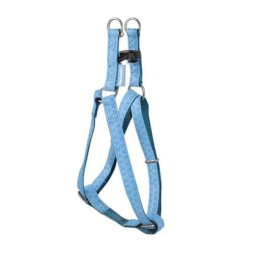 Arnés para perros MacLeather Classic Color azul