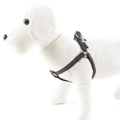 Harness for dogs MacLeather Classic Colour Black