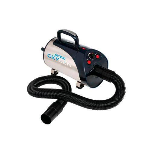 Artero Oxygen secador expulsador profesional para mascotas