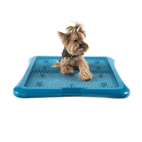 Bandeja sanitaria de adiestramiento para perros TK-Pet