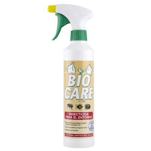 Bio-Care insecticida en spray para el hogar