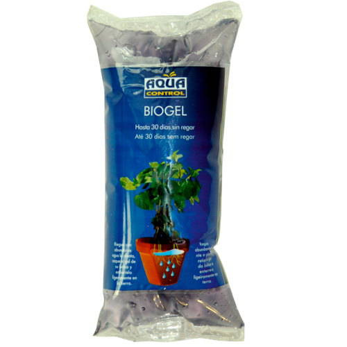 BioGel agua sólida 400 ml Aqua Control
