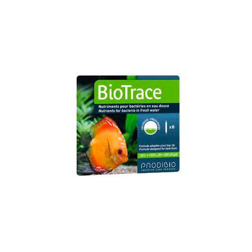 Prodibio BioTrace nutrientes para bacterias agua dulce