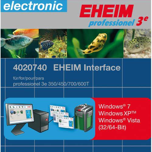 Cable USB EHEIM Interface para filtros electrónicos