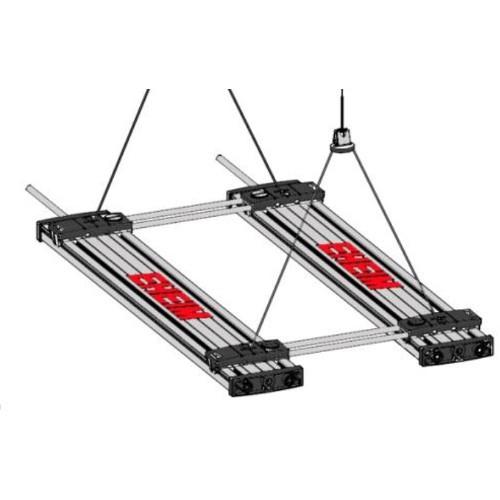 Cable de suspensión para tiras LED EHEIM