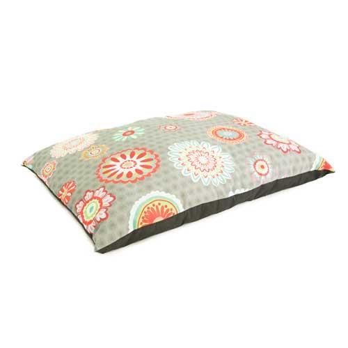 Cama colchón estampado TK-Pet Galena