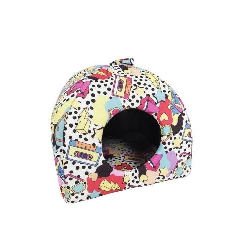 Cama igloo Lola color Multicolor