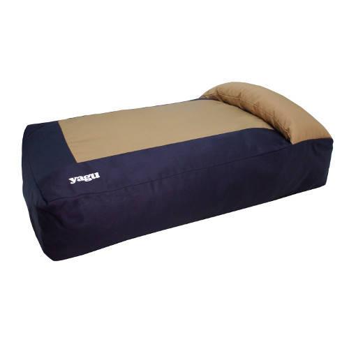 9e27988bb75 Cama para perros Maxi colchón Trueno color azul y beige - Tiendanimal