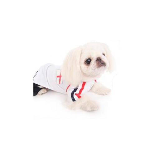 Camiseta Selección inglesa para perros