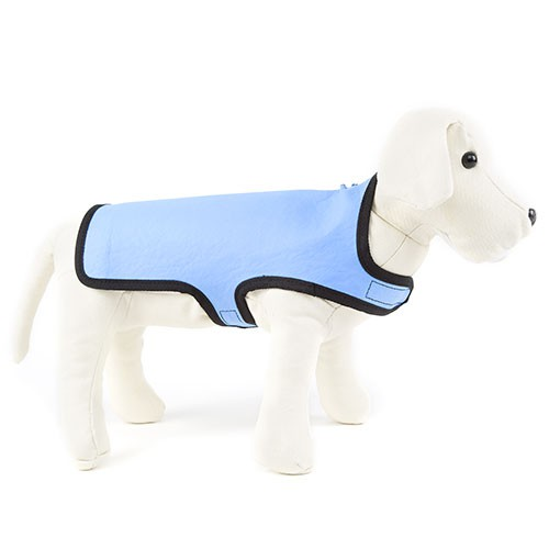Cool-Coat Keeping your dog cool
