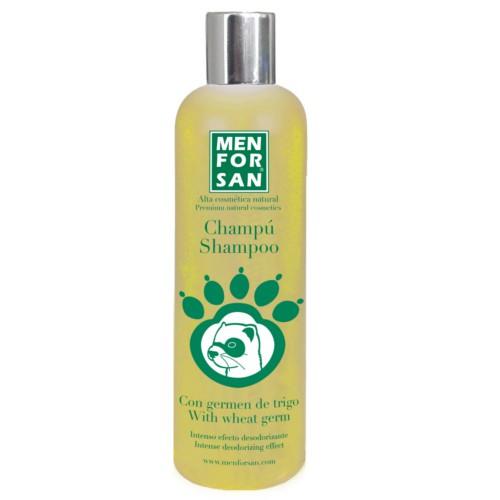 Champú Desodorante para Hurones