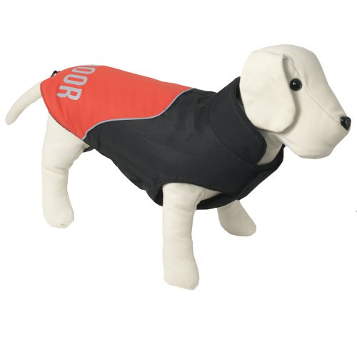 Outdoor Trekking Choral jacket for dogs