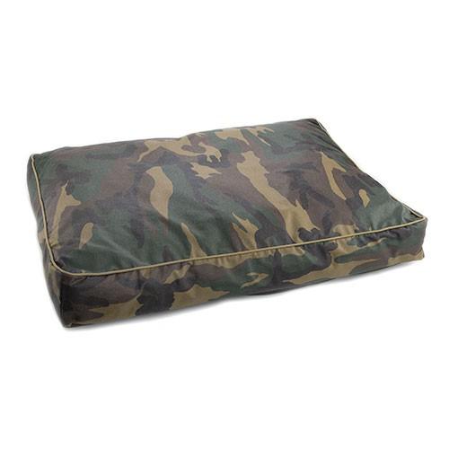 Colchoneta cama para perros TK-Pet Safari camuflaje