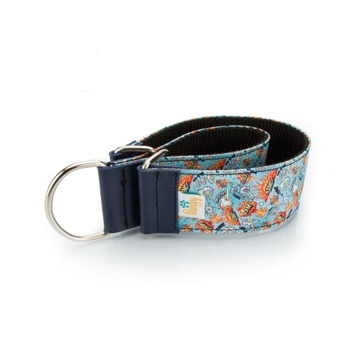 Collar Pamppy Galgo Speedy Cómic Acme para perros
