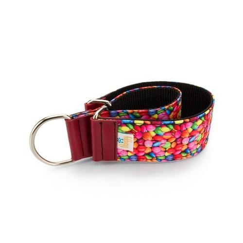 Collar Pamppy Galgo Speedy Lacasitos para perros