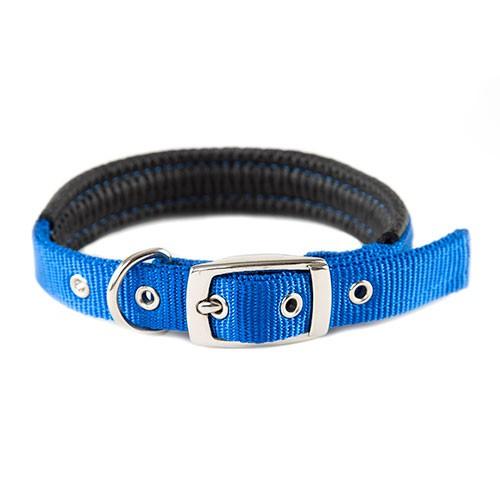 Collar para perros Technical Pet Confort color azul