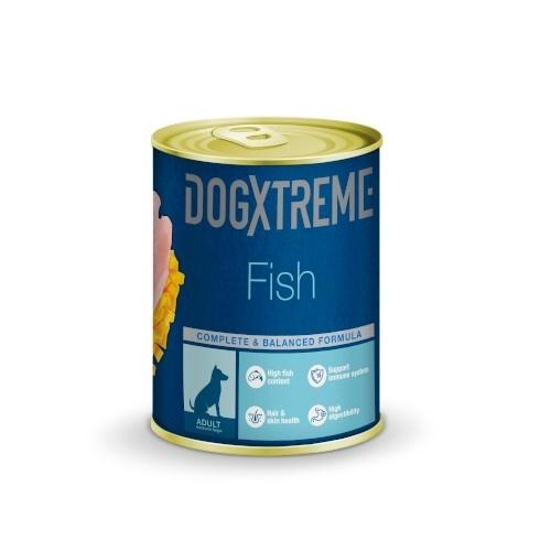 Comida húmeda Dogxtreme Pescado para perros