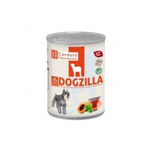 Comida húmeda para perros Latas Dogzilla varios sabores