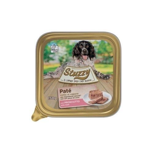 Comida húmeda para perros Mister Stuzzy jamón