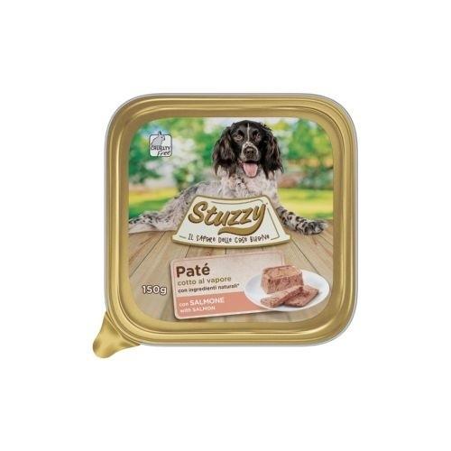 Comida húmeda para perros Mister Stuzzy salmón