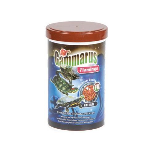 Comida natural para tortugas Gammarus