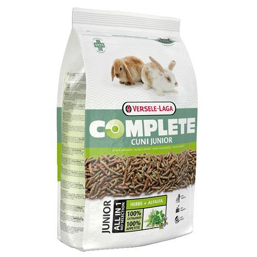 Comida para conejos Versele Laga  Complete Cuni Junior