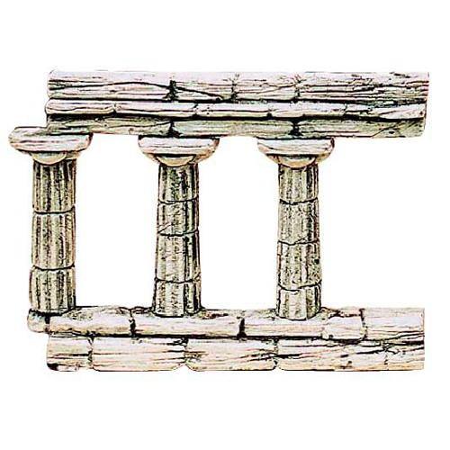 Conjunto de columnas para acuarios