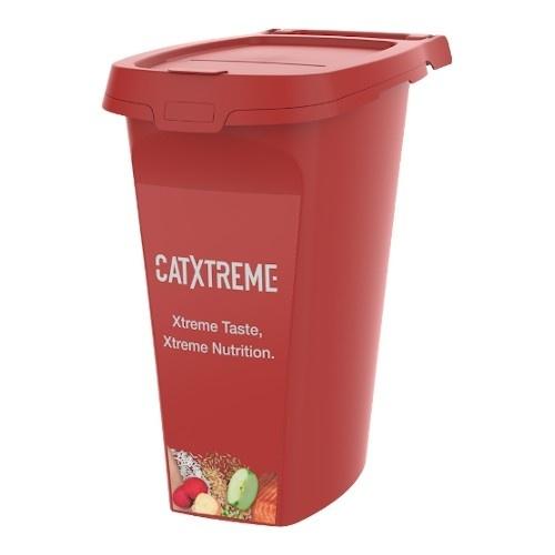 Contenedor para pienso Catxtreme