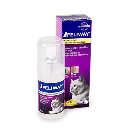 Control de Estrés Feliway Spray