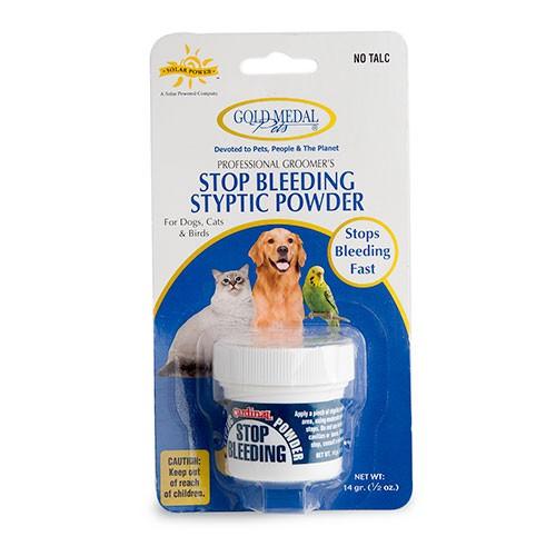 Corta hemorragias de uñas para mascotas