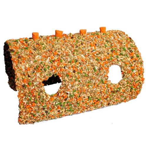 Cueva snack para roedores Country