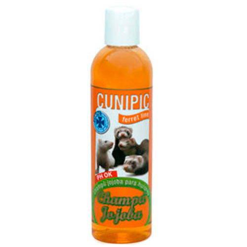 Cunipic Champú Jojoba para hurones