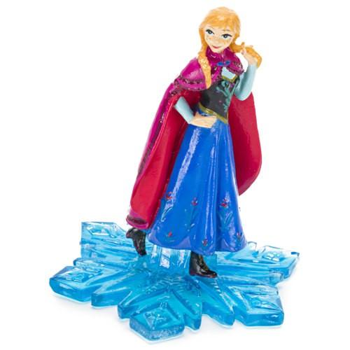 Decoración para acuarios mini Anna de Frozen