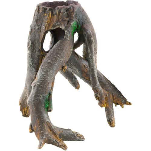 Decoración para acuarios raíz Manglar