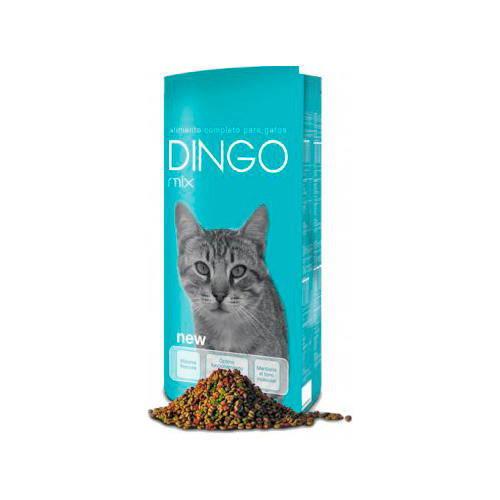 Dingo Cat Mix Pienso para Gatos