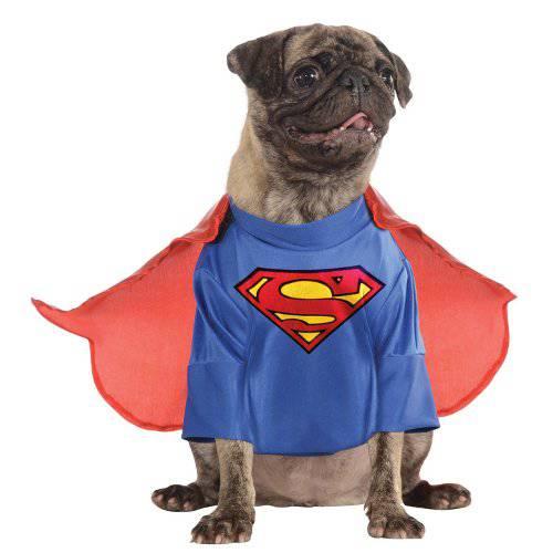 Disfraz Superman Sico Para Perros Tiendanimal