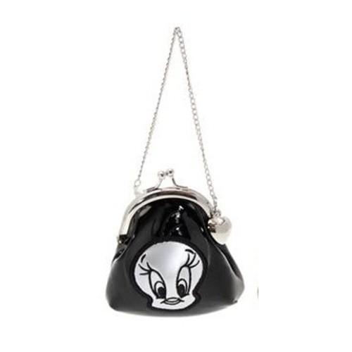 Dispensador de bolsas recoge excrementos Minibag deluxe Tweety